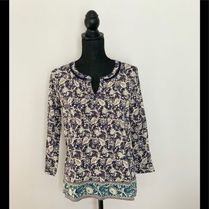 NWT Lucky Brand Blouse Size Small